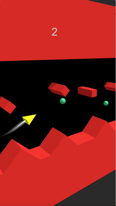 Flappy Jets screenshot one