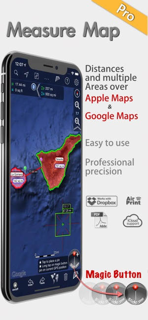 Measure Map Pro  Global DPI on the App Store