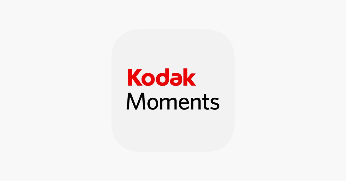 Kodak Moments - Photo Prints on the App Store