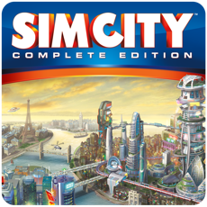 ‎SimCity™: Complete Edition