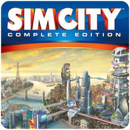 Ícone do app SimCity™: Complete Edition