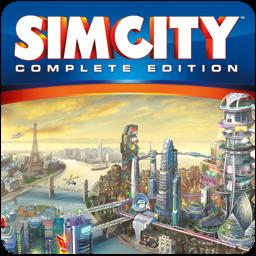 Ícone do app SimCity™: Complete Edition