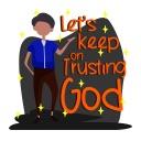 Bible Stickers – Christian