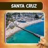 Santa Cruz City Guide - iPadアプリ