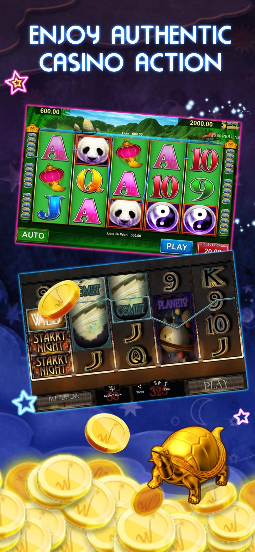 Winstar Social Casino Cheat Codes