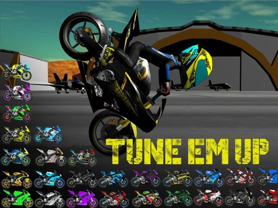 Stunt Bike Freestyleのおすすめ画像3