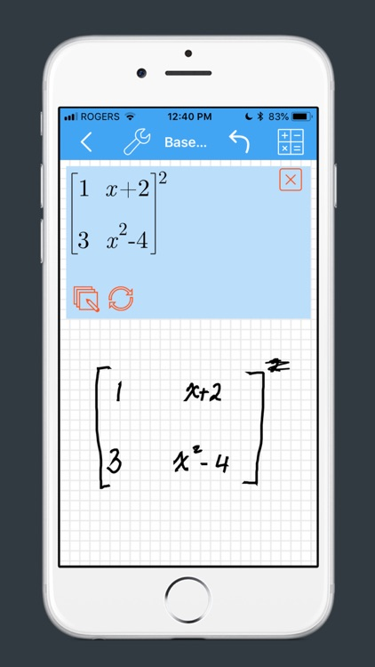 MathBrush