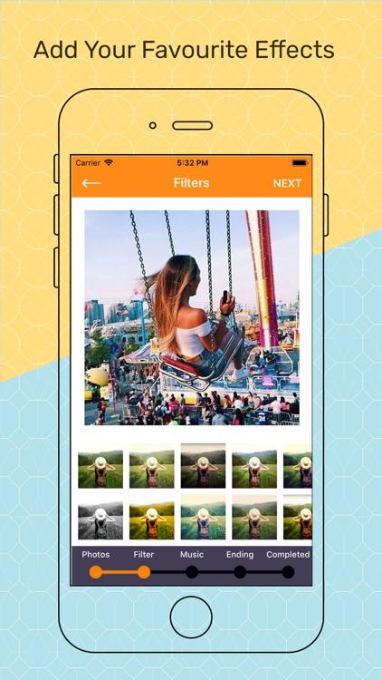 SlideStory - Photo to Video