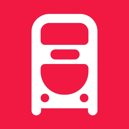 Bus Times London iOS App