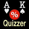 Hold'em Odds Quizzer - iPhoneアプリ