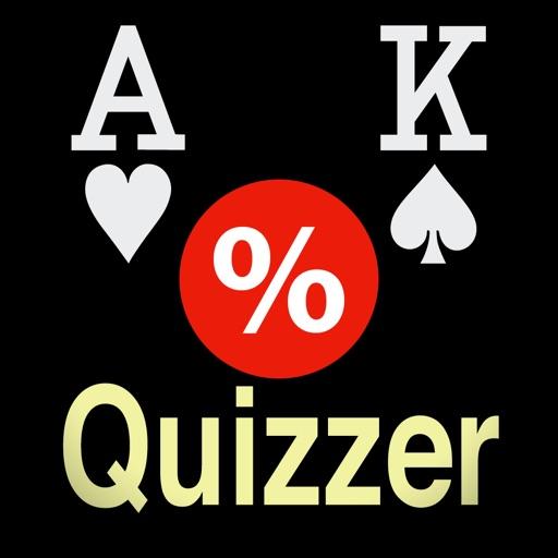 Hold'em Odds Quizzer