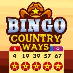 Bingo Country Ways -Bingo Live
