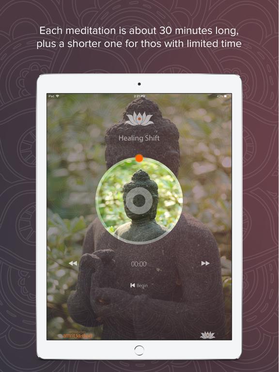 IAM Yoga Nidra™のおすすめ画像4