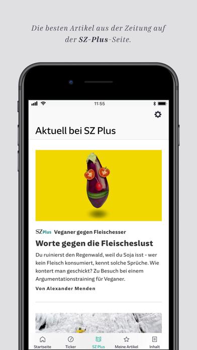 SZ Nachrichtenのおすすめ画像3
