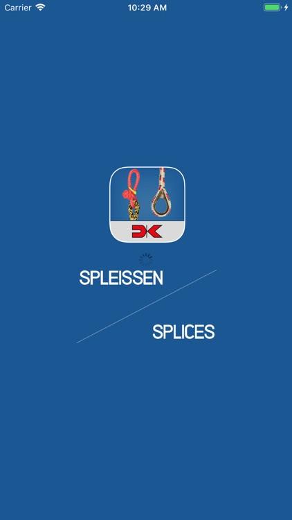Splicing / Egmont M. Friedl