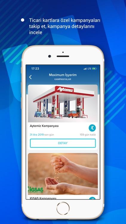 Maximum İşyerim by Türkiye İş Bankası A Ş