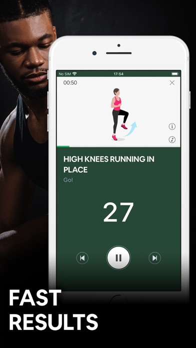 7 Minute Workout: Fitness App wiki review and how to guide