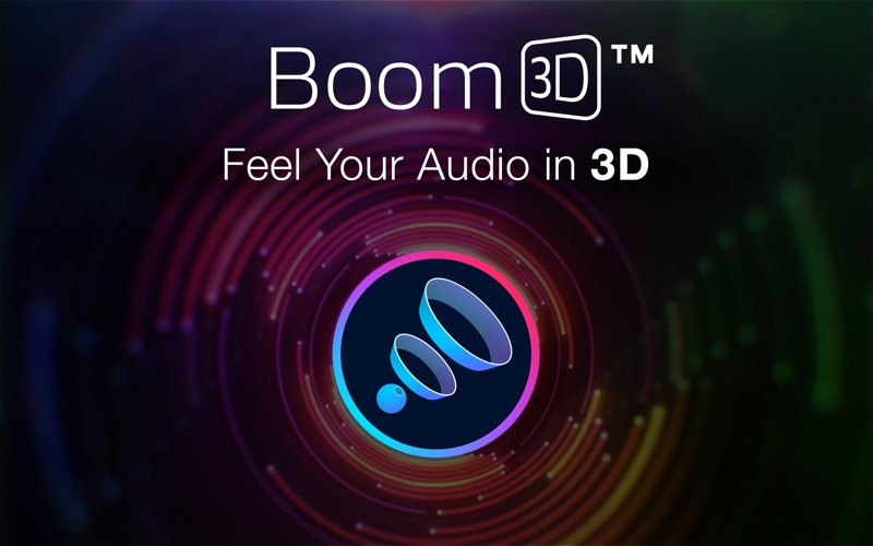Boom3D: Volume Booster and EQ DMG Cracked for Mac Free Download