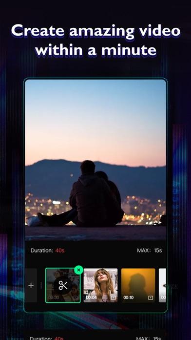 MVBit-Slideshow & Music Videoのおすすめ画像1