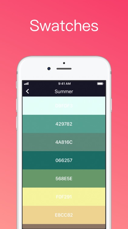 Color Wheel screenshot-5