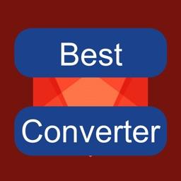 The Best Unit Converter