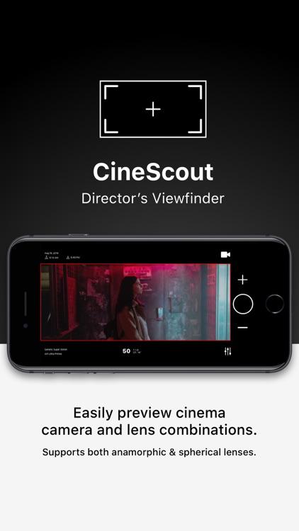 CineScout screenshot-0