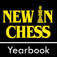 Codes for New In Chess Yearbook Hack