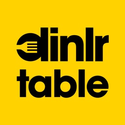 Dinlr Table - Self-Order iPad