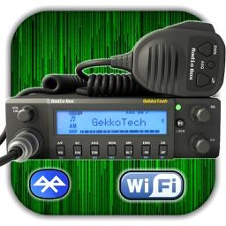 CB Radio Box