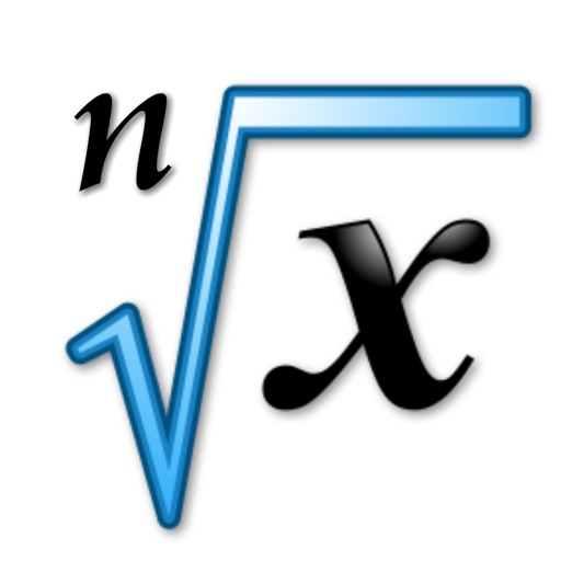 Root of any degree Calculator