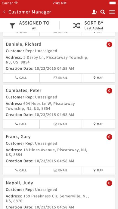 JobProgress screenshot two