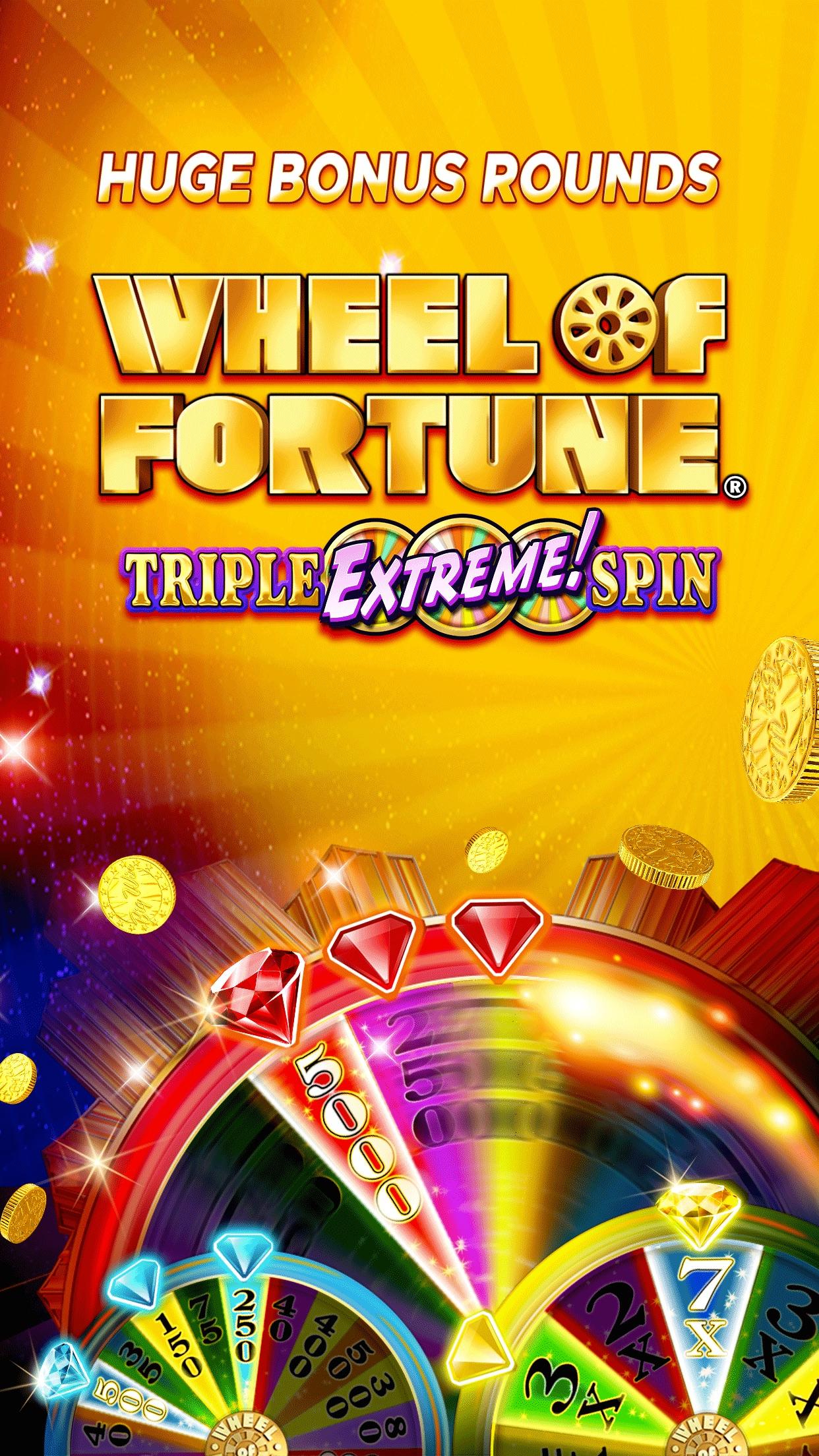 Wild slots free spins