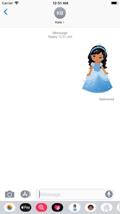 PrincessDressSt screenshot-3