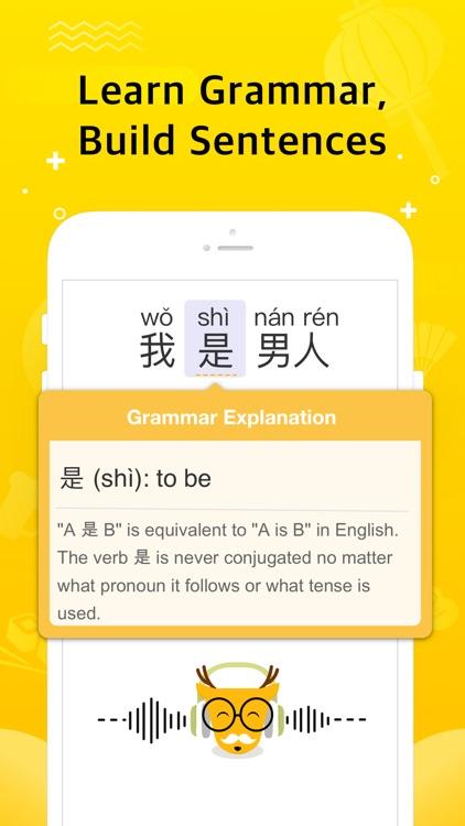 LingoDeer - Learn Languages screenshot-3