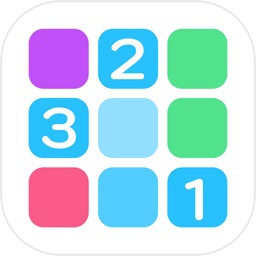Number Flow - Logic Puzzle
