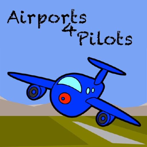 Airports 4 Pilots Pro - Global