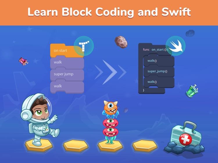 Tynker: Coding for Kids screenshot-8