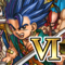 App Icon for DRAGON QUEST VI App in Portugal IOS App Store