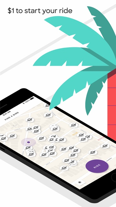 Download Bird - Be Free, Enjoy the Ride for Android