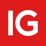 IG Forex: spot FX