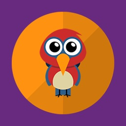 Kids' Library: Birds