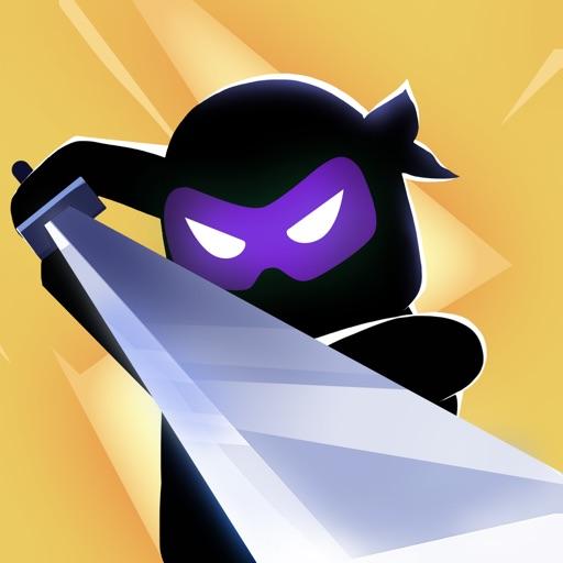 Ninja Critical hit icon