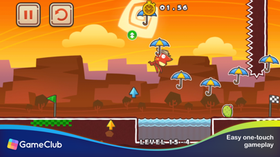 Run Roo Run - GameClub screenshot 4