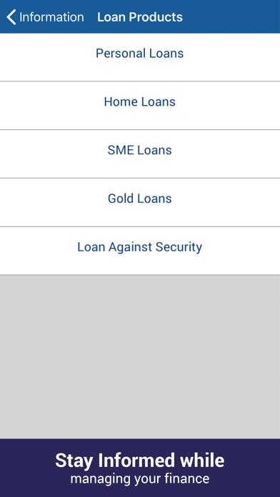 IIFL Loans screenshot three