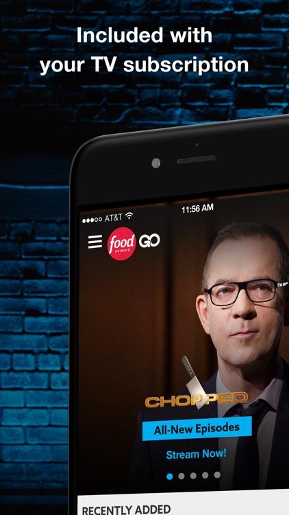 Food Network: 10K+ TV Episodes screenshot-3
