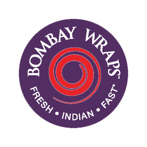 Bombay Wraps icon
