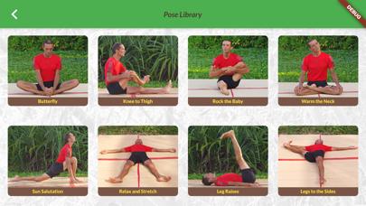 Yoga Virtuoso with Lyndonのおすすめ画像5