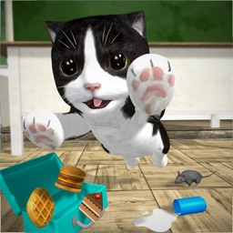Cat Simulator:  Kittens 2019