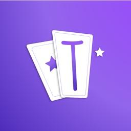 TAGO - Xem bói bài Tarot