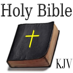 Holy Bible KJV Free